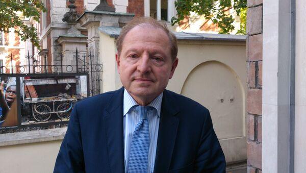 Tadeusz Iwiński (SLD) - Sputnik France