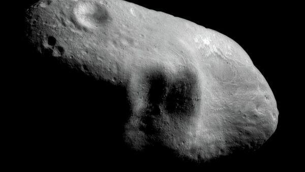 Un astéroide - Sputnik France