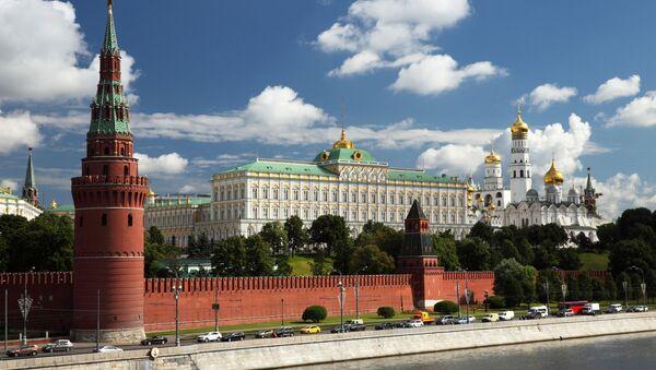 Kremlin de Moscú - Sputnik France