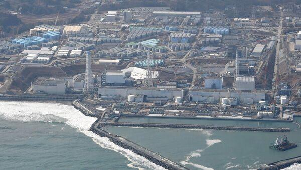 Fukushima No. 1 - Sputnik France