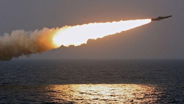 Hypersonic missile - Sputnik France
