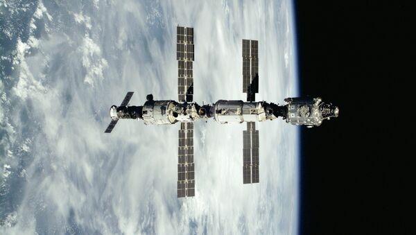 ISS, 15 ans en orbite - Sputnik France