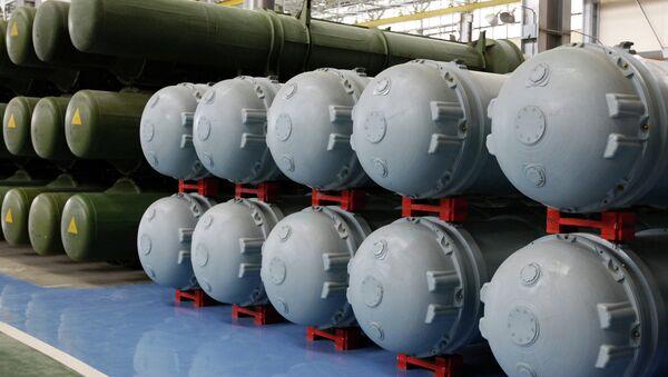 Концерн ПВО Алмаз-Антей - Sputnik France