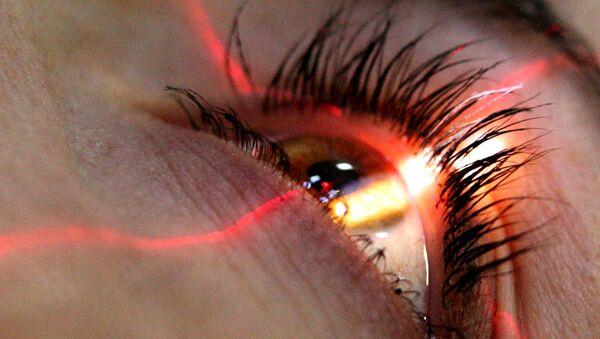 Приморский центр микрохирургии глаза во Владивостоке - Sputnik France