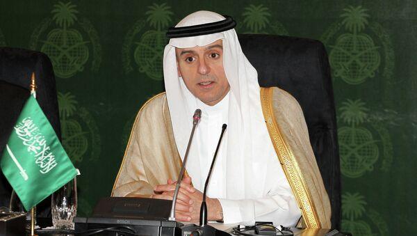 Adel al-Jubeir - Sputnik France