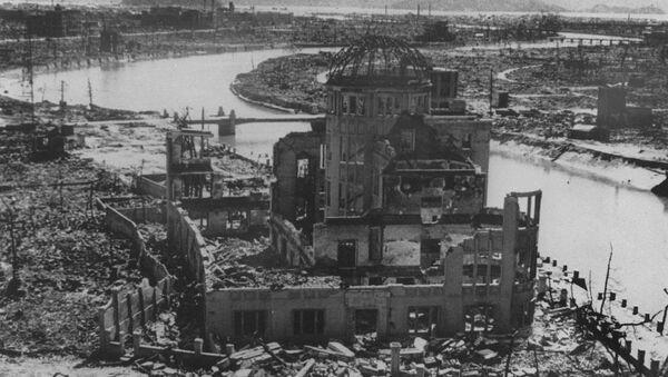 Hiroshima - Sputnik France