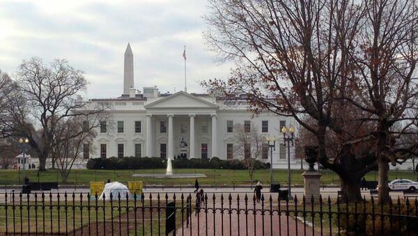 White House Washington - Sputnik France