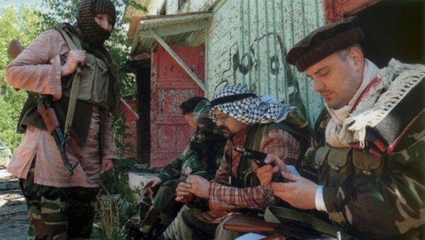 Афганские талибы - Sputnik France