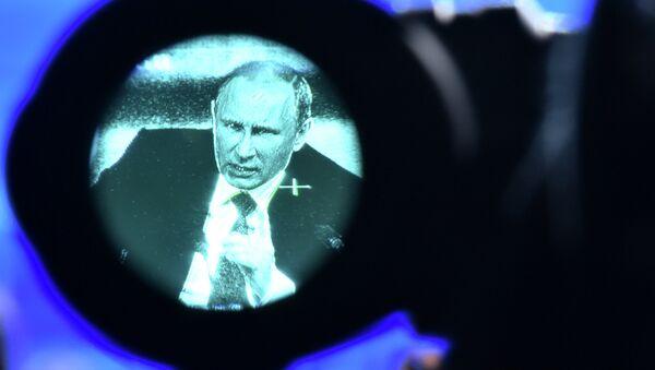 L'UE lance un site pour dévoiler la propagande du Kremlin - Sputnik France
