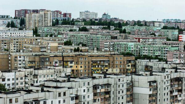 Chisinau, Moldova - Sputnik France