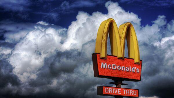 McDonalds - Sputnik France