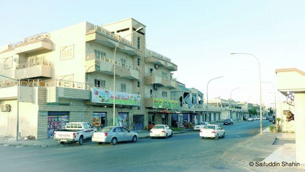 Sirte, Libya - Sputnik France