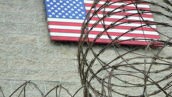 Сampo de detención de Guantánamo - Sputnik France