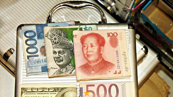 Des monnaies - Sputnik France