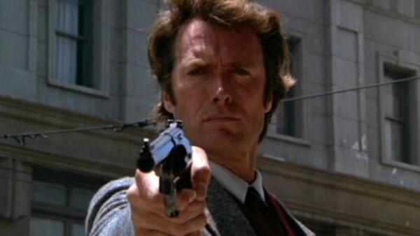 Clint Eastwood - Sputnik France