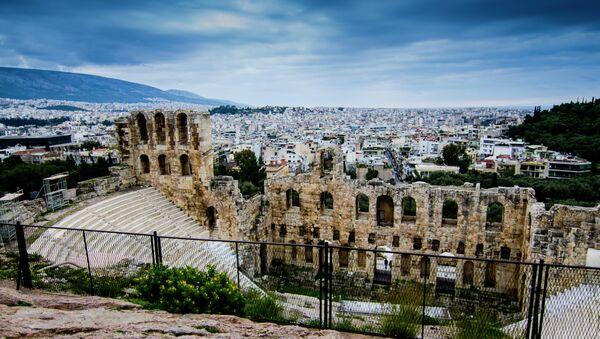Athens, Greece - Sputnik France