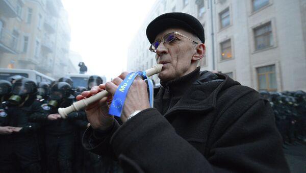 L'Ukraine rongée par la corruption et les oligarques - Sputnik France
