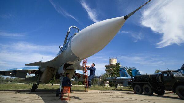 Su-33 - Sputnik France