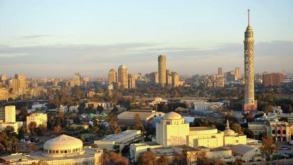 A morning view of Cairo, Egypt - Sputnik France