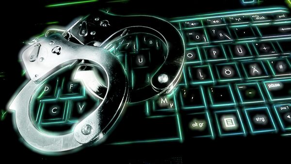 Cybersécurité - Sputnik France