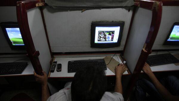 Lutte contre l'EI: l'Inde se décide à renforcer son contrôle sur Internet? - Sputnik France