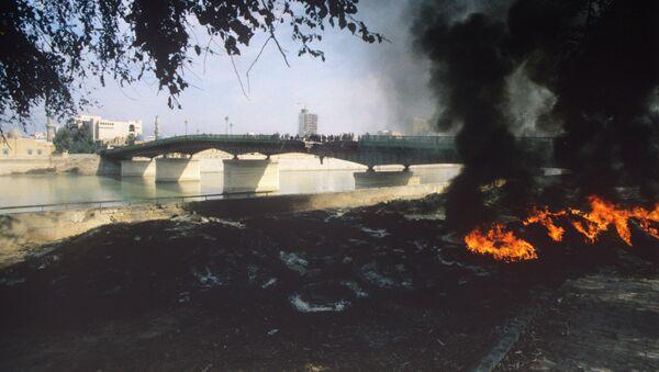 Ирак перед началом войны - Sputnik France