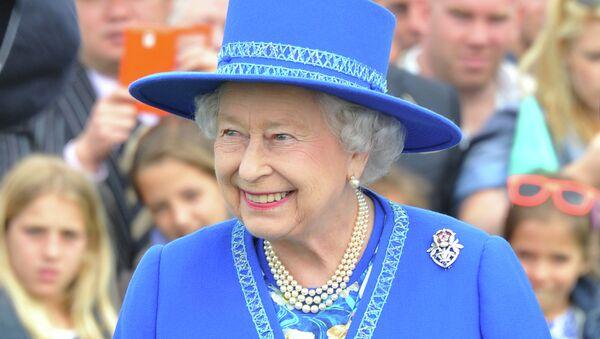 Elizabeth II - Sputnik France