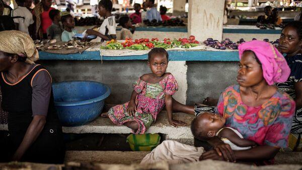 Afrique. Image d'illustration - Sputnik France