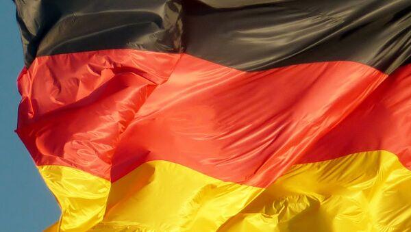 drapeau de l'Allemagne - Sputnik France