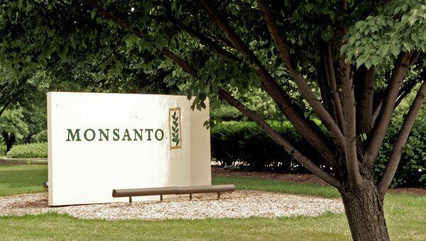 Monsanto - Sputnik France