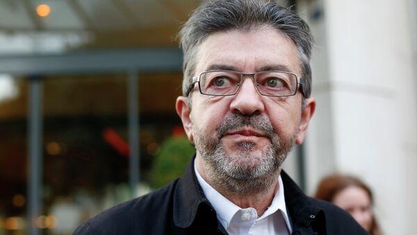 Jean-Luc Mélenchon - Sputnik France