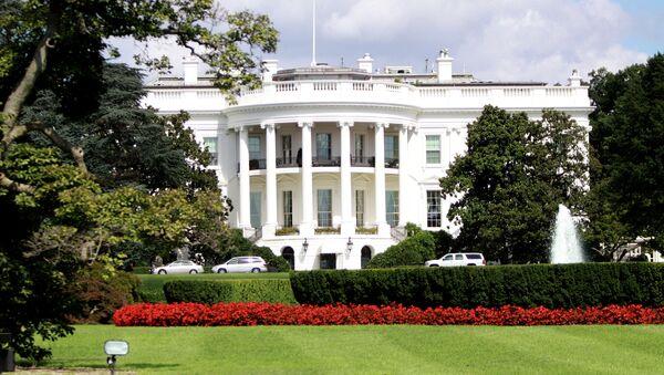 La Maison Blanche, Washington, D.C. - Sputnik France
