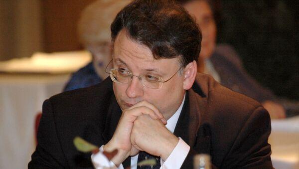 César Vidal - Sputnik France