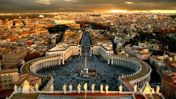 Vatican - Sputnik France