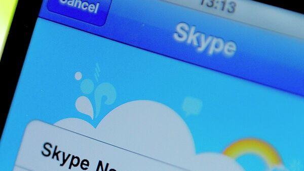 Skype - Sputnik France