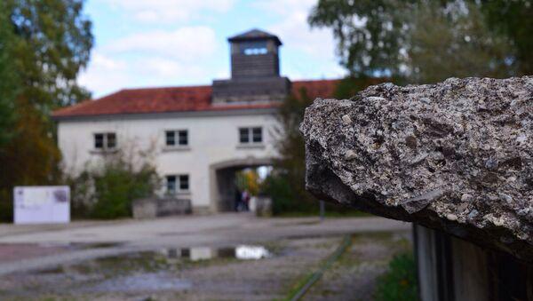 Mémorial du camp de concentration de Dachau - Sputnik France