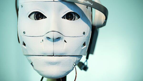Un robot - Sputnik France