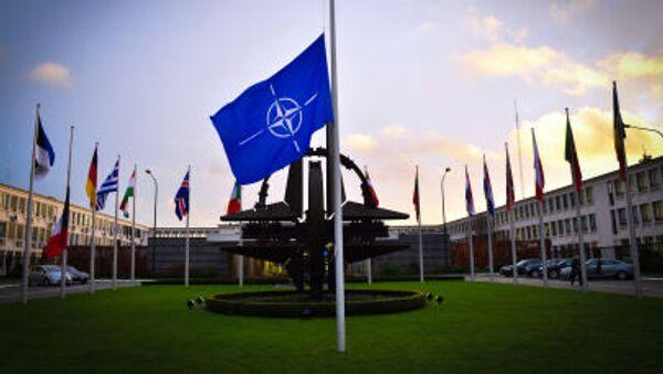 Le quartier général de l'OTAN à Bruxelles - Sputnik France