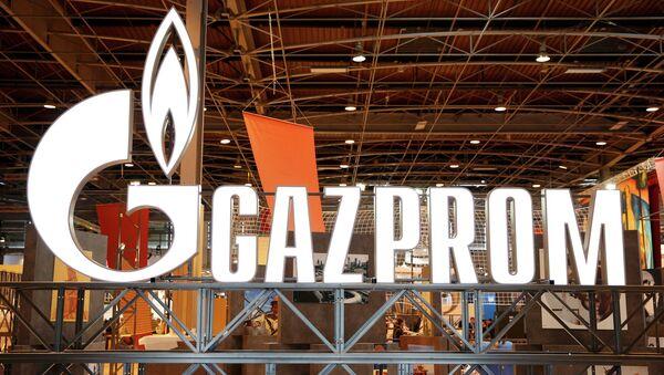 Gazprom - Sputnik France