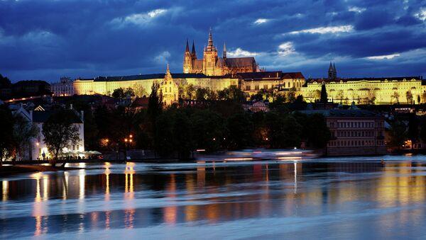 Prague - Sputnik France