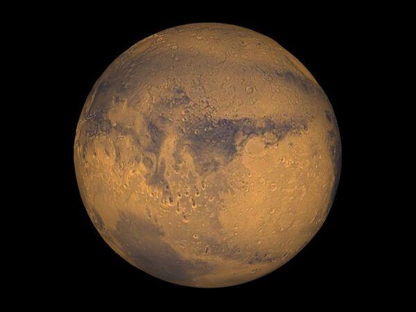Les énigmes de Mars - Sputnik France