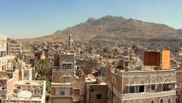 Yémen - Sputnik France