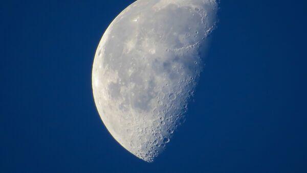 La Lune - Sputnik France