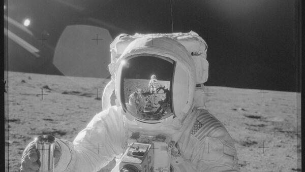 9.000 images inédites de l'homme sur la Lune - Sputnik France