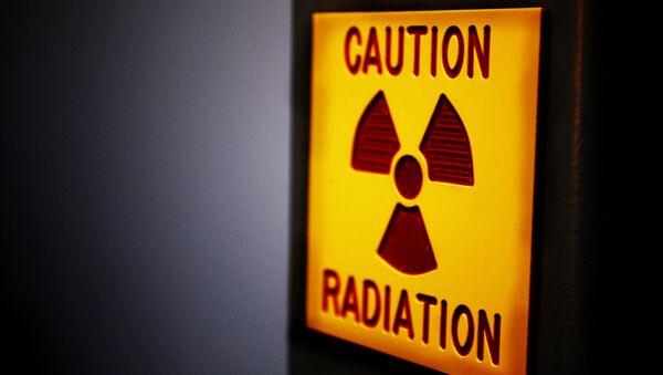 Attention radiation - Sputnik France