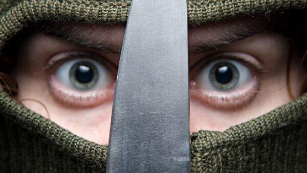 Le nouveau visage du terrorisme. Image d'illustration - Sputnik France