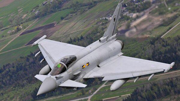 FGR4 de la Force aérienne royale - Sputnik France