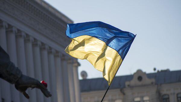 Maintenant tout le monde sait qui contrôle l'Ukraine - Sputnik France