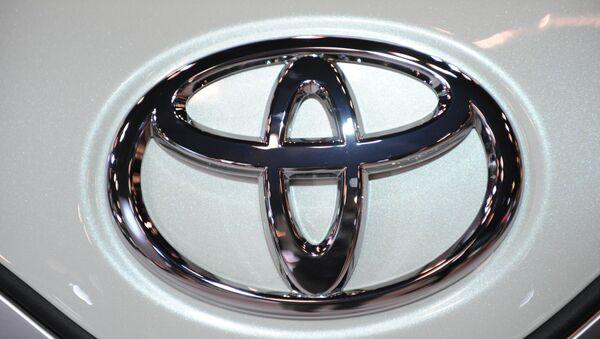 Toyota - Sputnik France