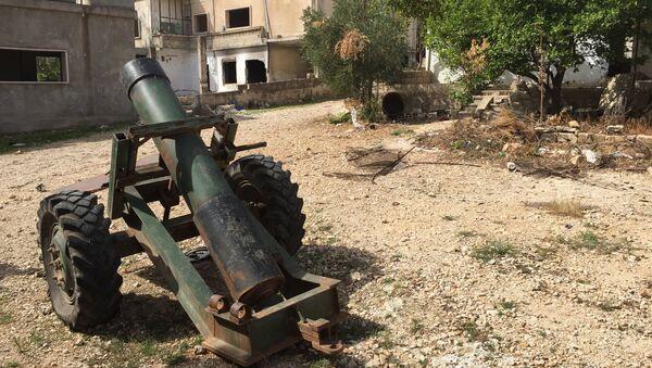 Syrie: l'Etat islamique bat en retraite - Sputnik France